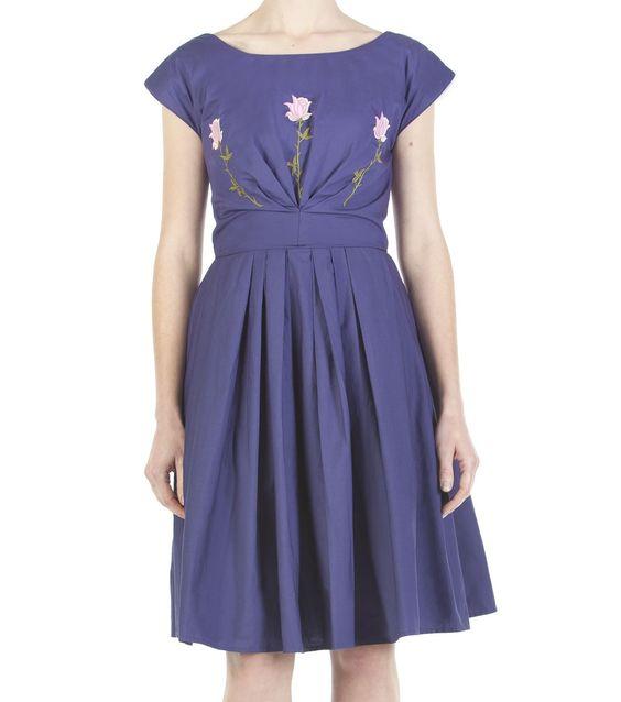 Cha Cha dress by Dangerfield