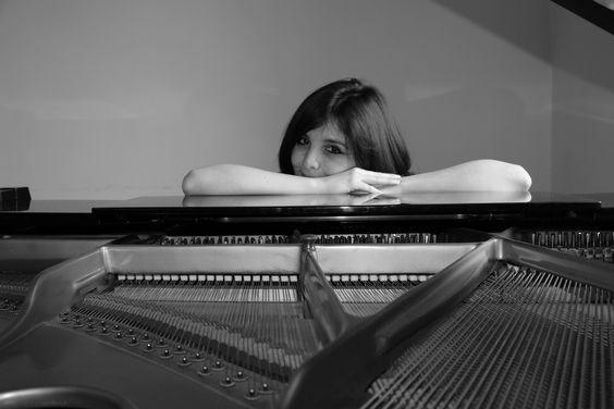 lezioni di pianoforte e preparazione agli esami per il conservatorio