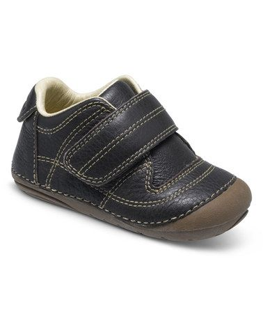 Take a look at this Brown Foal Leather Sneaker on zulily today!