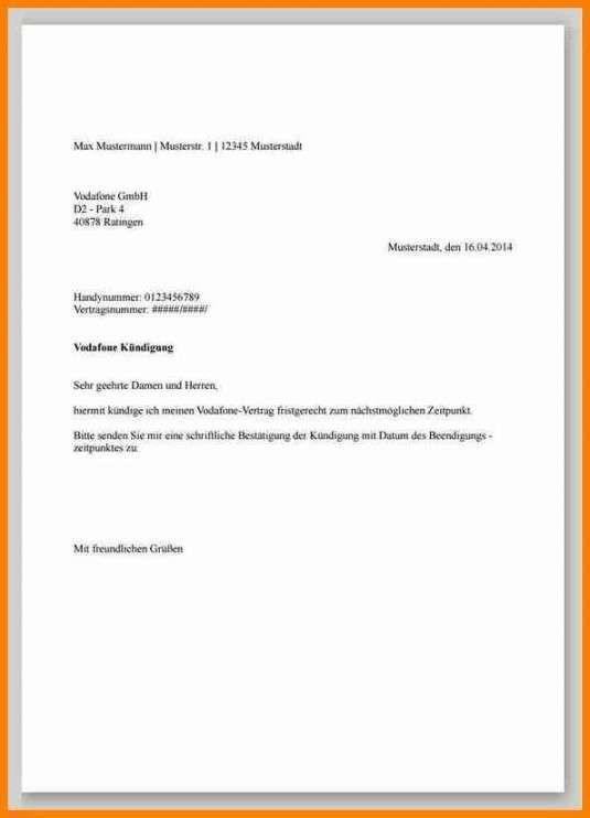 Prestigetrachtiges Vorlage Kundigungsschreiben Arbeitnehmer Vorlagen Word Kundigung Schreiben Kundigung
