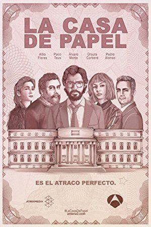 Ver La Casa De Papel Temporada 2 Capitulo 1 Online Sub Español Ver La Casa De Papel Temporada 2 Capitulo 1 Tv Series 2017 Tv Shows Online Movies And Tv Shows