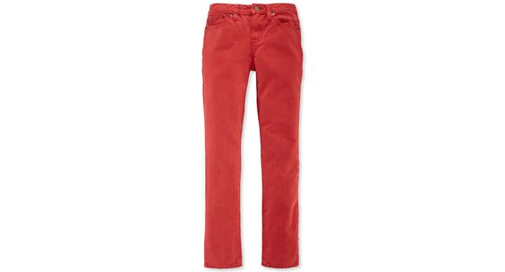 Ralph Lauren Little Boys' 5-Pocket Skinny Jeans