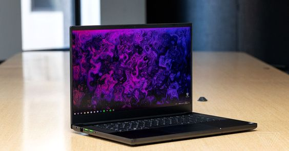 5 Best Gaming Laptops 2019