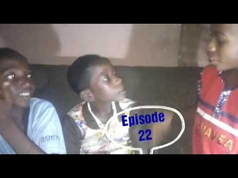 December 24 Ocy Dun Entertainment Episode 22 The Third Man