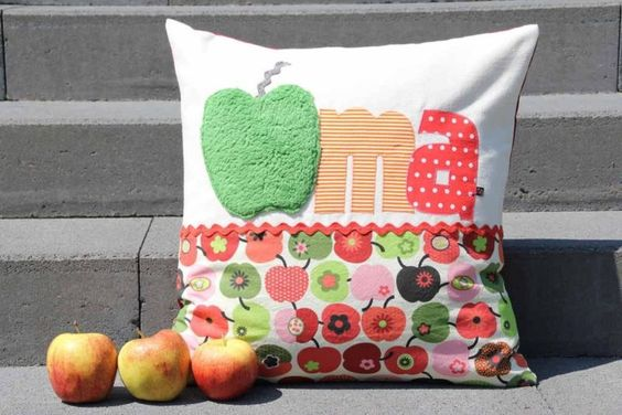 oma kissen opa kissen geschenk opa pinterest. Black Bedroom Furniture Sets. Home Design Ideas