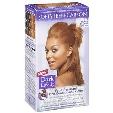 dark and lovely hair color chart hair products - Dark And Lovely Coloration