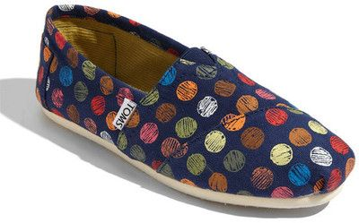 TOMS! YES PLEASE..: