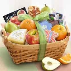Adult Easter Basket Ideas