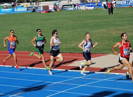 atletismo y algo más: 11777. #Atletismo. Fotografías e imágenes Meeting ...