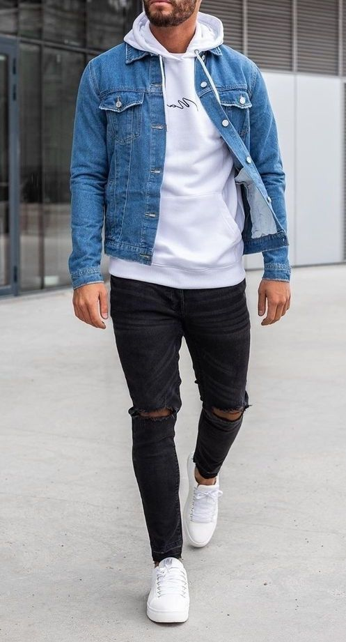 Simple Yet Cool Look In 2020 Streetwear Men Outfits Mens Casual Outfits Summer Fall Outfits Men