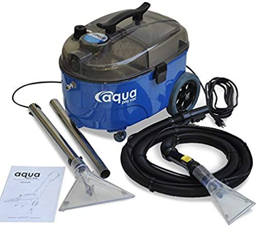 New Portable Carpet Cleaner Extractor Cleaning Vacuum Machine Powerful Lightweight Perfect Mobile Auto Detailing Car Detail Upholstery Home Clean Spot Tool In 2020 Portable Carpet Cleaner Cleaning Upholstery How To Clean Carpet