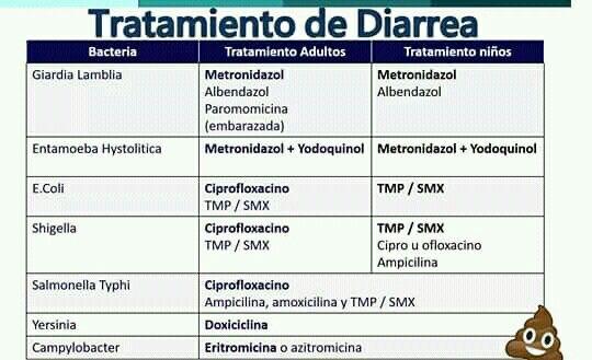 Giardia y embarazo - Giardia y embarazo
