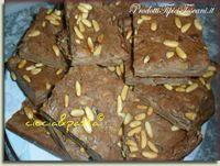 ricette con farina di castagne: Chestnut, Recipe Ricette, Flour, Con Farina, Recipes, Autunno Le