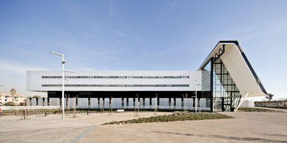 Sant Joan de Reus University Hospital
