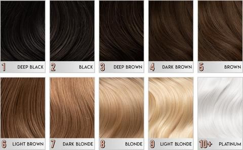 Wtf Is Level 10 Hair Brown Hair Dye Colors Level 10 Hair Unprocessed Hair