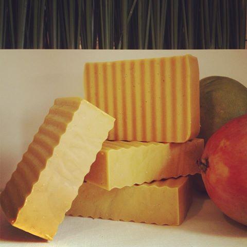 basic bastille soap recipe
