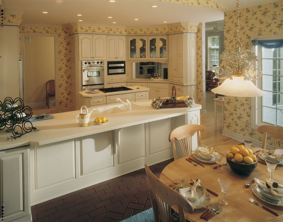 And More Country Kitchens House Plans Warm Country Kitchens House