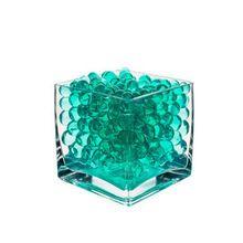 Py065 10 pacote/lote decoração vasos usar terrário crystal solo contas de água de lama de argila polímero absorvente itens produtos(China (Mainland))
