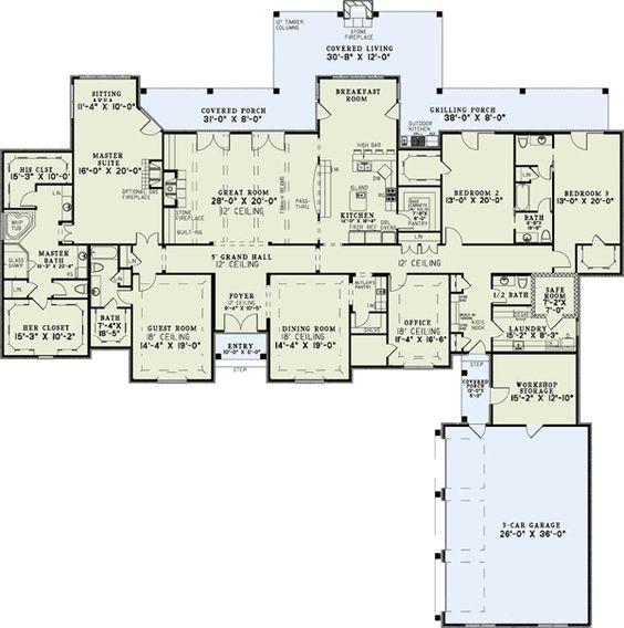 On The Bathroom Floor Song : Plan nd bedroom grandeur guest rooms jack o
