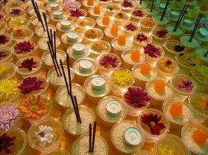 Lễ Phật đản được tổ chức với nhiều màu sắc riêng biệt