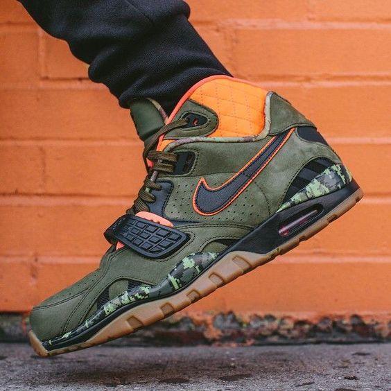 sortie nike las vegas - Nike Air Trainer SC II | Sneakers: Nike Air Trainer | Pinterest ...