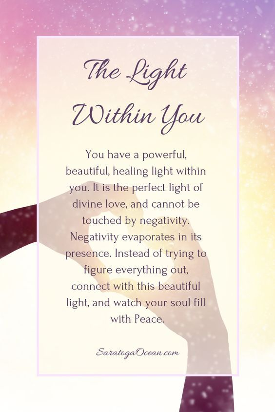 This Little Light Of Mine Spiritual Quotes Affirmations
