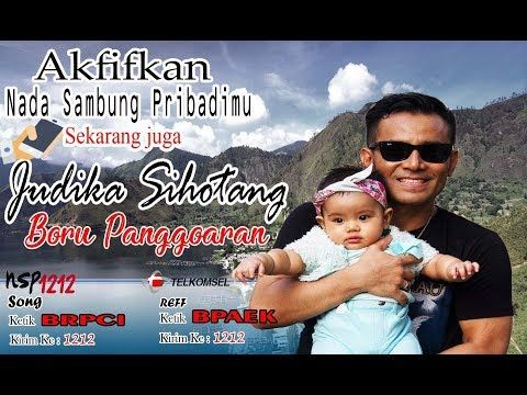 Judika Boru Panggoaran Official Music Video Judika Lagubatakterbaru Music Hitsbatak Youtube Lagu Video Youtube