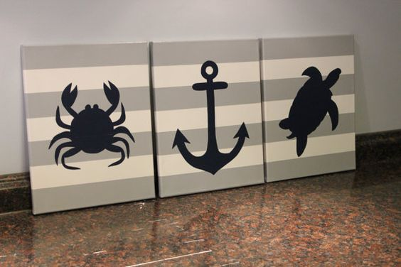 Fireplaces, Boys And Anchors On Pinterest