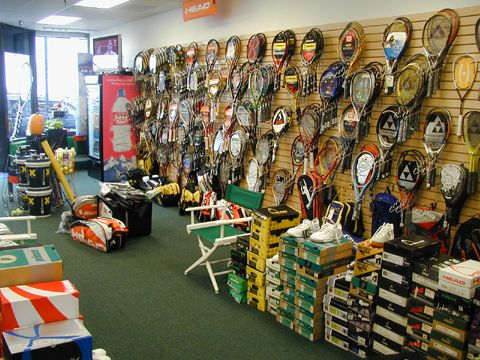 Tennis People Best Online Tennis Shop In The World Tennis Shop Tennis Fun Sports