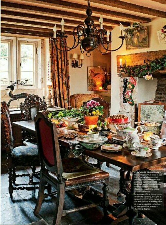 Home english and english country decor on pinterest English home decor pinterest