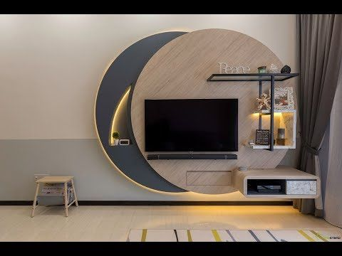 Tv Unit Design Ideas 2020 New Collection Modern Tv Cupboard Design Youtube Interior Design Dining Room Tv Cupboard Design Tv Unit Interior Design