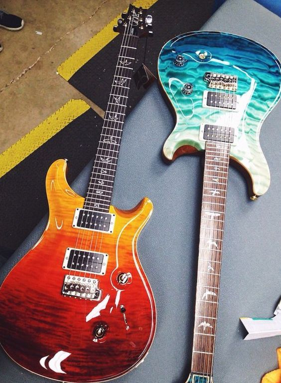 steve vai guitars Fire Shaped - Google 検索