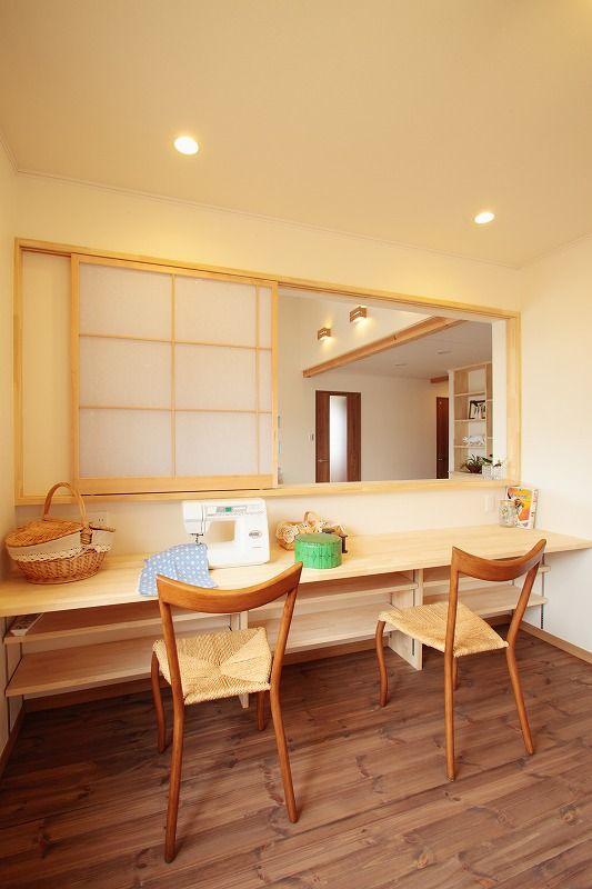 菊陽の家/新築・三友Style