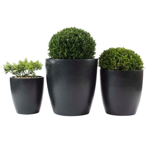 Luxury Planters  Flowerpots Gardens, Garden accessories and Chang\u0027e 3