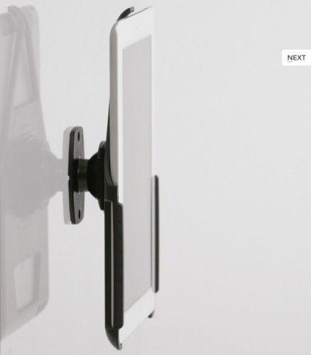 xMount Wall iPad 2 Wandhalterung