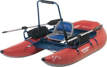 Nfo outlaw x5 pontoon products boats and pontoons for Cabela s fishing boats