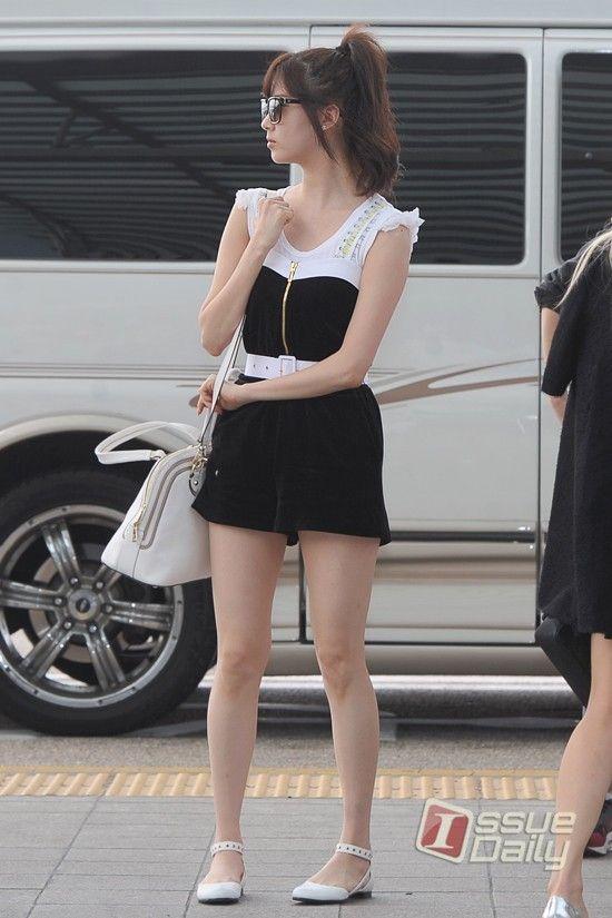 Seohyun SNSD airport fashion | Korean | Pinterest ...