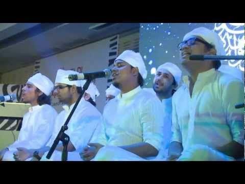 A.R. Rahman , K M Music Conservatory - KM Sufina Qawwali Ensemble - YouTube