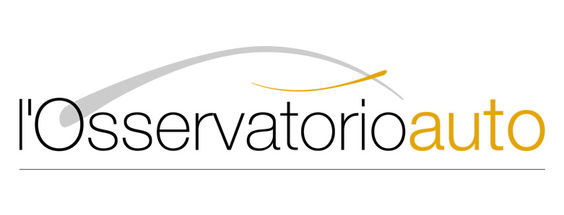 Logotipo testata pubblicazione Osservatorio auto