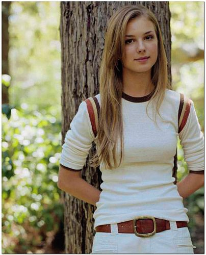 Emily VanCamp as Jacqueline #Easy by Tammara Webber