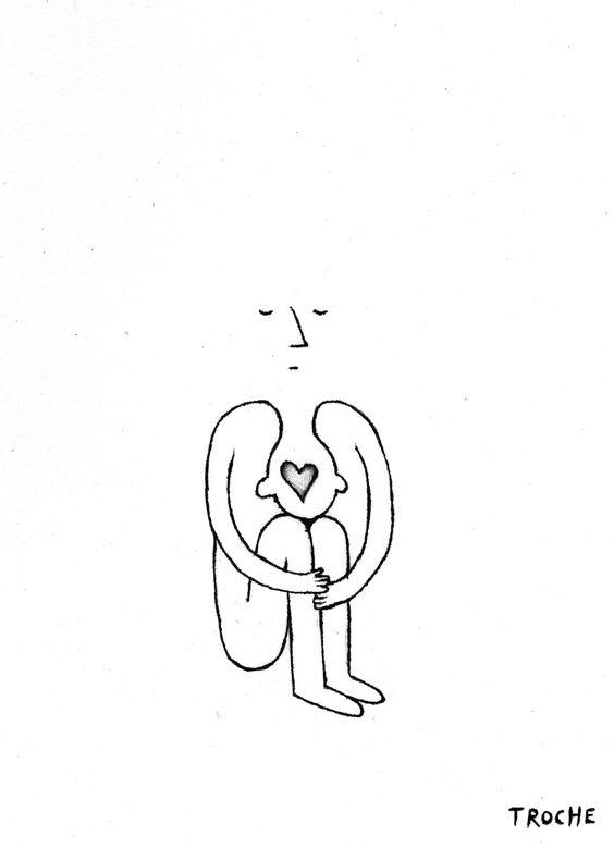Love by Gervasio Troche