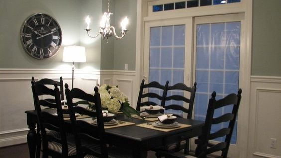 Ladder Back Dining Room Chairs - Foter painted furniture
