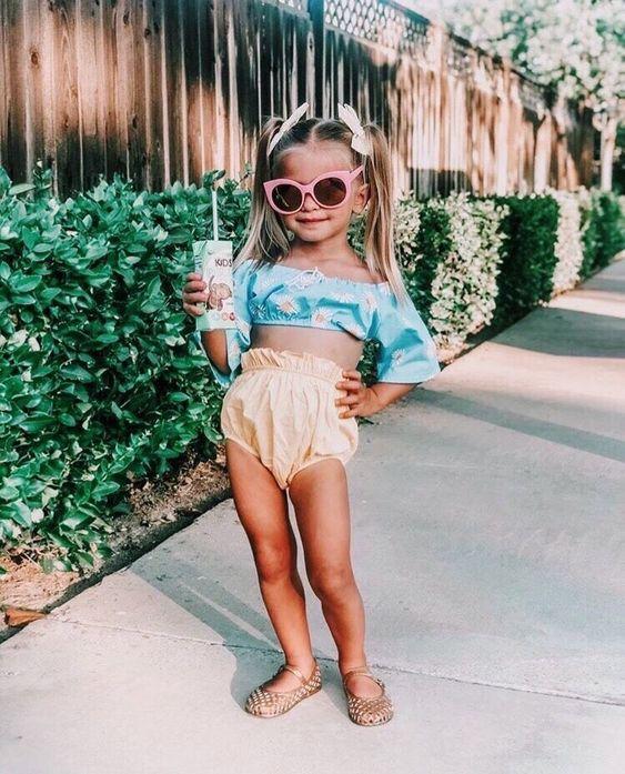 Fotos de crianças tumblr estilosas surpreendente