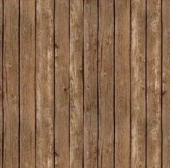 Wood Strips Elizabeth S Studio Cotton Fabric 357brown Wood Red Barn Weathered Wood