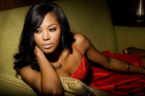 amerie | Okay, so Amerie recently spoke with Rap-Up to announce that instead of ...