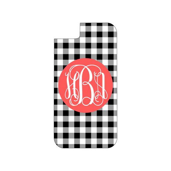 iPhone 5/5S Case (Apple)