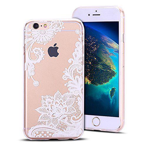 coque fine transparente iphone 6