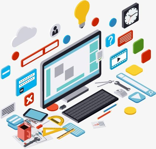 Material De Vector Internet Business Finance Simple Logo Design Infographic Ideas Communication Design Ecommerce background images for online
