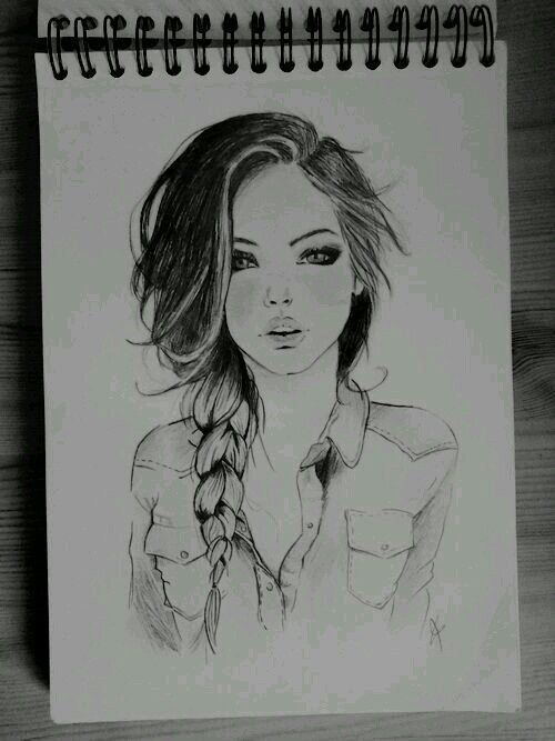 Perfect Discovered By Thay On We Heart It With Images Drawings