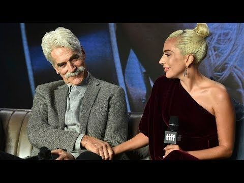 1 Lady Gaga A Star Is Born Press Conference Tiff 2018